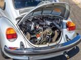 1977 Volkswagen Beetle Sedan  - $