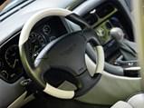 2003 Aston Martin DB7 Vantage  - $