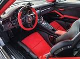 2018 Porsche 911 GT2 RS 'Weissach'  - $