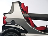 2005 MCC Smart Crossblade  - $