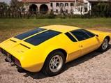 1968 De Tomaso Mangusta by Ghia - $