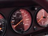 1987 Porsche 911 Turbo 'Flat-Nose' Cabriolet  - $