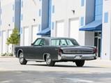1962 Lincoln Continental Sedan  - $