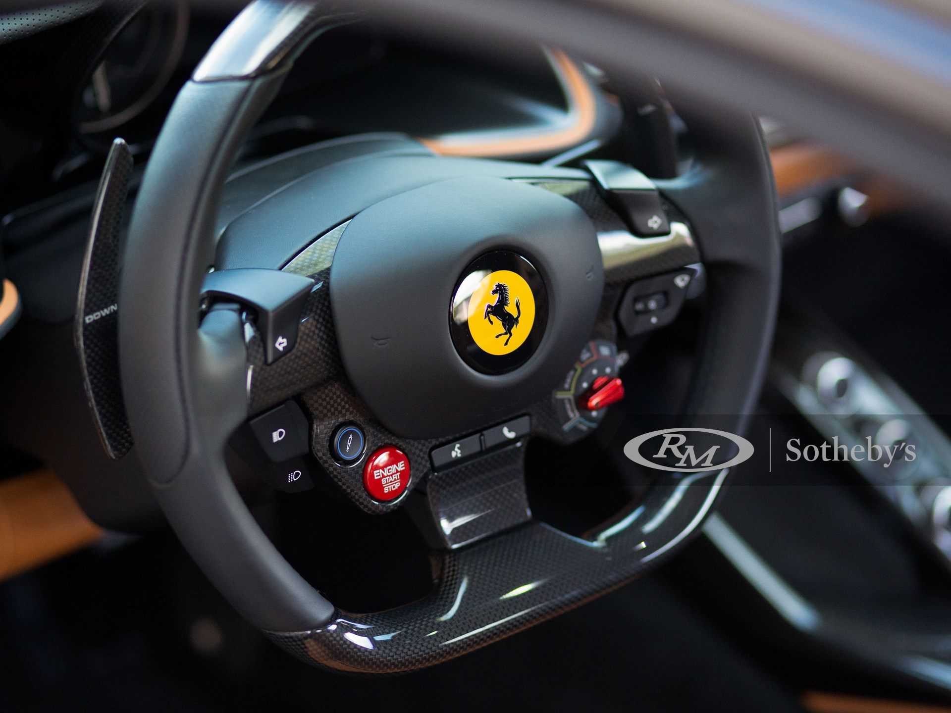 2019 Ferrari 812 Superfast  -