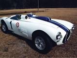 1952 Cunningham C4-R Continuation  - $