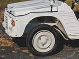1970 Citroën Méhari  - $