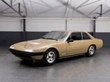 1976 Ferrari 365 GT4 2+2 by Pininfarina - $