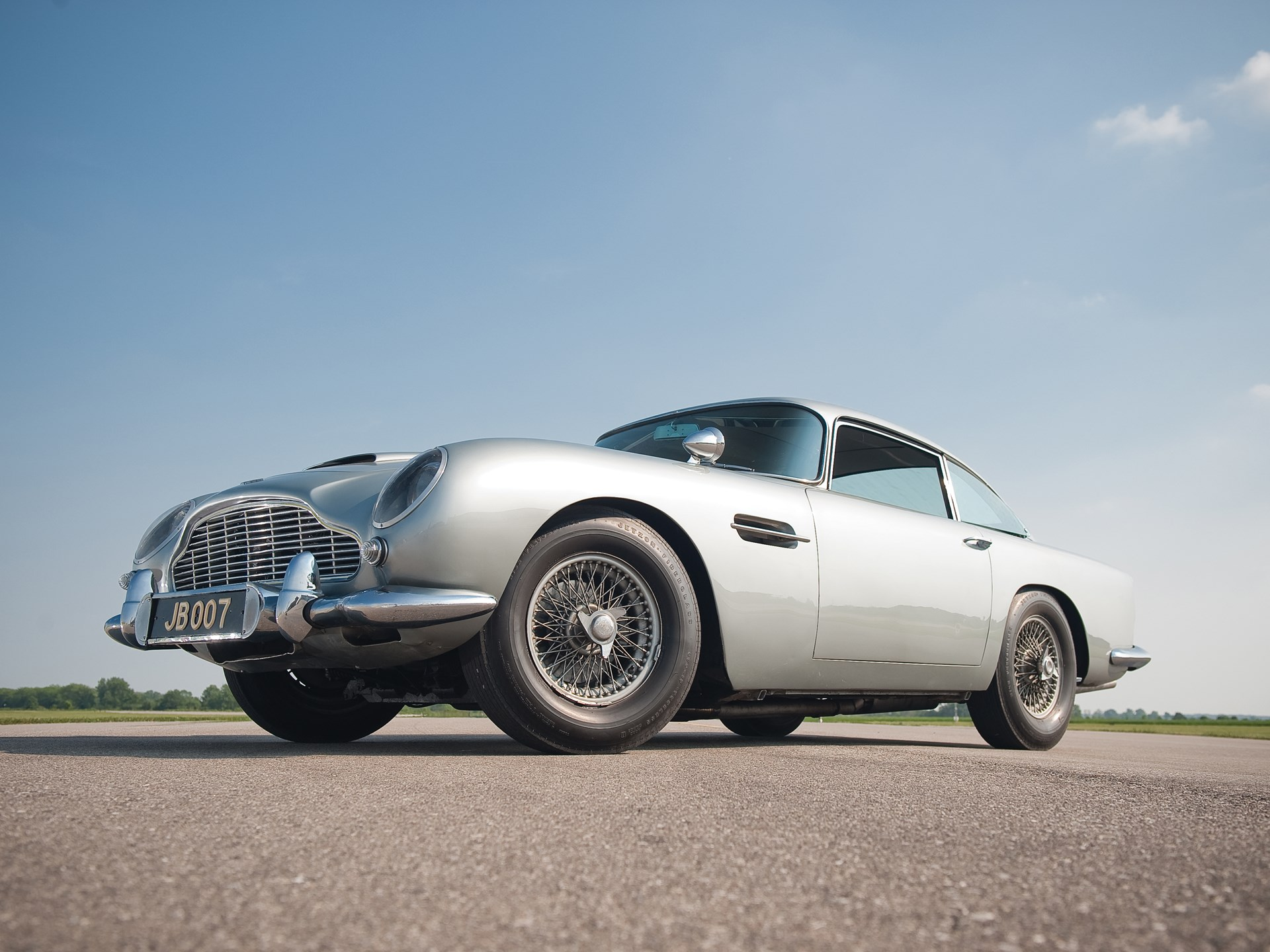 RM Sothebys Aston Martin DB Automobiles Of London - 1964 aston martin for sale