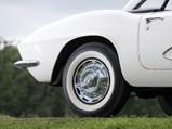 1961 Chevrolet Corvette Convertible  - $