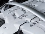 2009 Aston Martin DBS Volante  - $