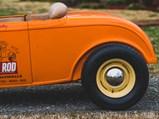 1932 Ford Roadster Custom  - $