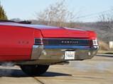 1965 Pontiac Tempest Le Mans GTO Convertible  - $