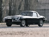 1962 Jaguar E-Type Series 1 3.8-Litre Roadster  - $Captured at Via Trento on 22 February 2019. At 1/640, f 3.2, iso100 with a {lens type} at 200mm on a Canon EOS-1D Mark IV.  Photo: Cymon Taylor