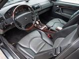 1998 Mercedes-Benz SL 600  - $