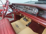 1961 Cadillac Series 62 Convertible  - $