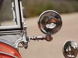1931 Pierce-Arrow Model B125 Roadster  - $