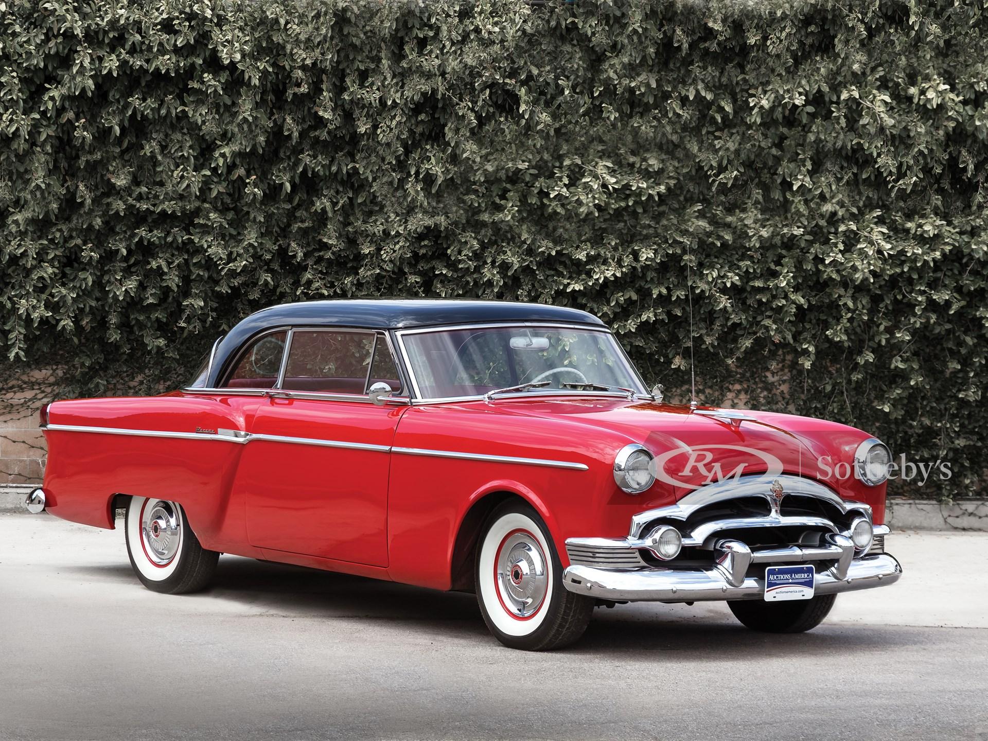 1954 Packard Clipper Panama