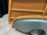 1954 Piaggio Ape Calessino  - $
