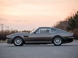 1979 Aston Martin V8 Vantage-Specification 'Oscar India'  - $