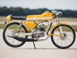 1959 Itom Super Sport  - $