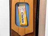Walzer Chiclets Machine - $