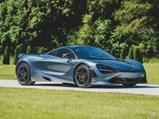 2018 McLaren 720S  - $