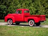 1956 Mercury M100 Pickup  - $