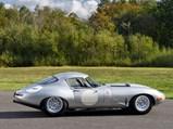 1962 Jaguar E-Type Low-Drag Coupé Recreation by RS Panels - $