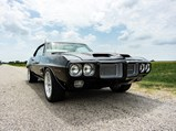 1969 Pontiac Firebird Custom  - $