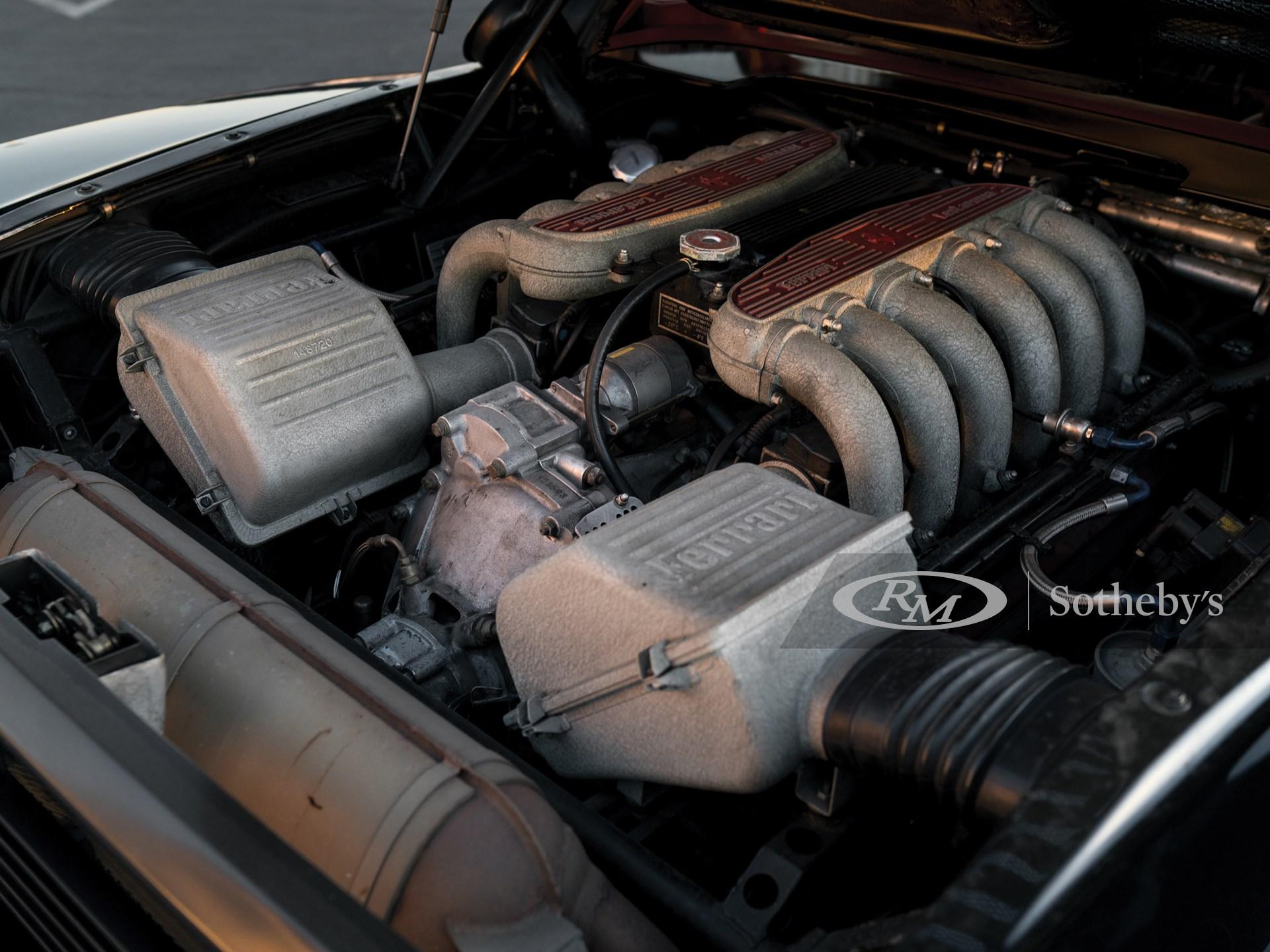 1992 Ferrari 512 TR  -