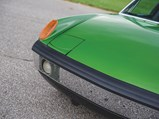 1970 Porsche 914/6  - $