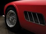 1959 Ferrari 250 GT LWB California Spider by Scaglietti - $