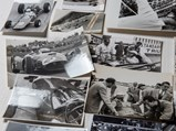 Ferrari Grand Prix and Formula 1 Racing Photographs - $
