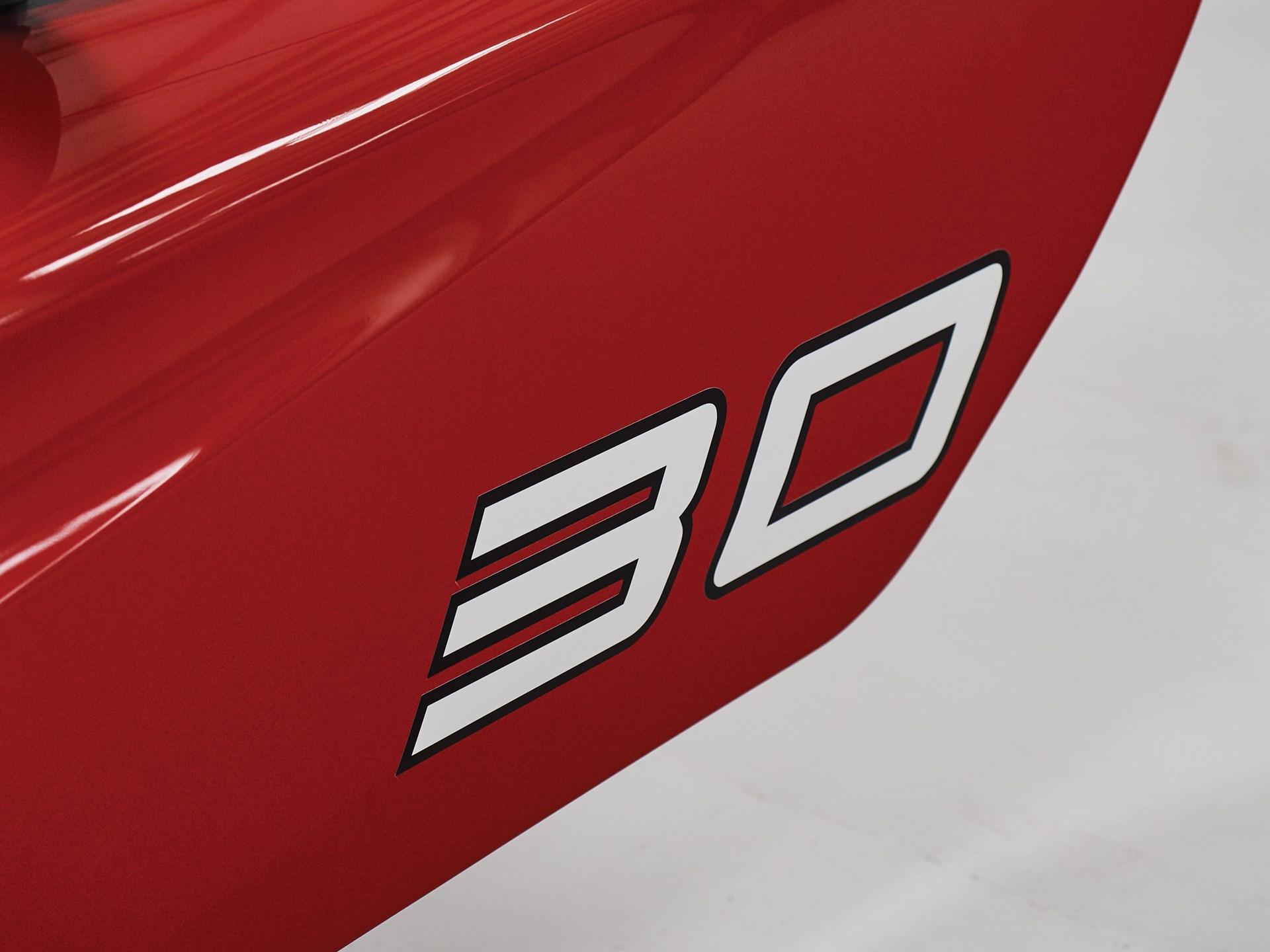 2011 Ferrari SP30