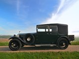 1929 Rolls-Royce 20 HP 'Prince of Wales' Three-Position Cabriolet by Barker - $