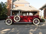 1923 Duesenberg Model A Sport Touring by Rubay - $
