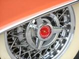 1957 Ford Thunderbird 'E-Code'  - $