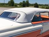 1956 Mercury Montclair Convertible  - $