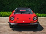 1972 Ferrari Dino 246 GTS by Scaglietti - $