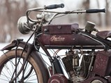1914 Indian 'Hendee Special' 7 HP Twin  - $