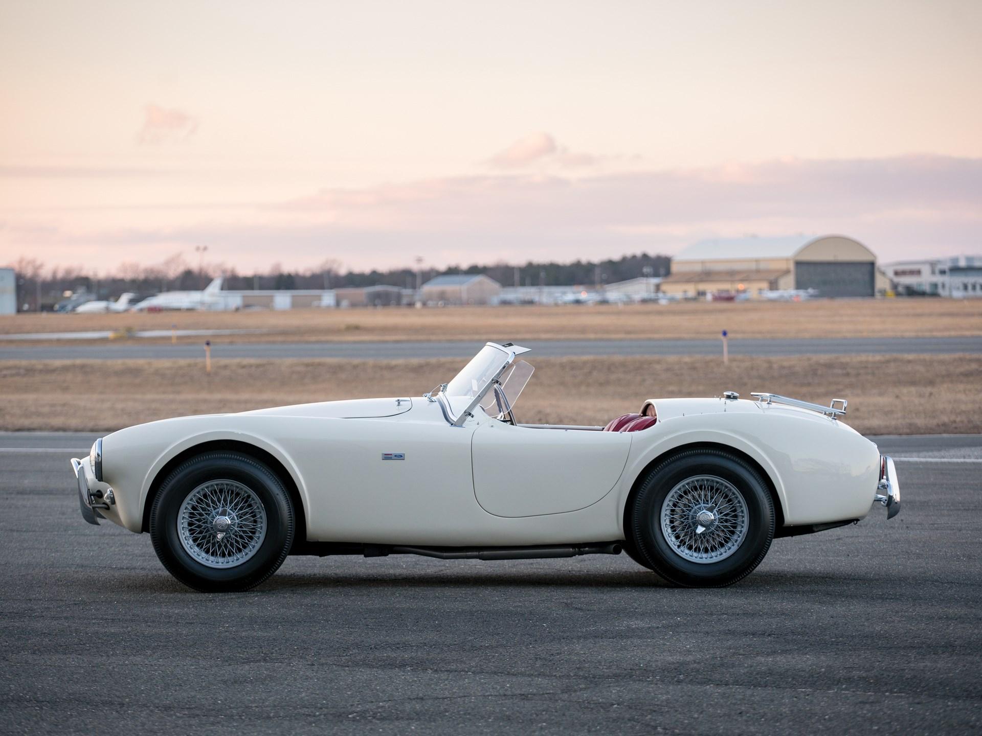 1963 Shelby 289 Cobra