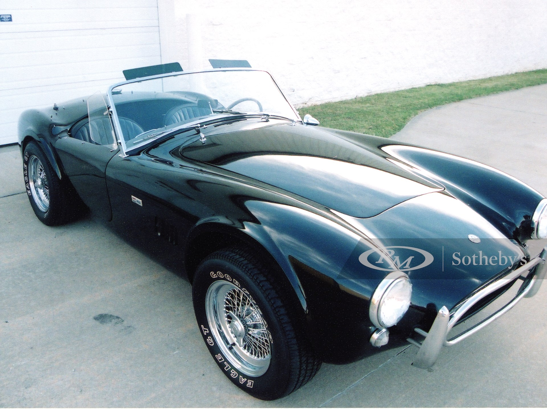 1965 AC Cobra 289 Roadster  -