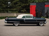1956 Cadillac Series 62 Convertible  - $