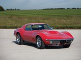 1968 Chevrolet Corvette L88 Coupe  - $