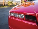1991 Alfa Romeo SZ  - $
