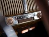 1942 Ford Super Deluxe Tudor Sedan  - $