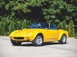 1972 Lotus Elan S4 'Broadspeed' Roadster  - $