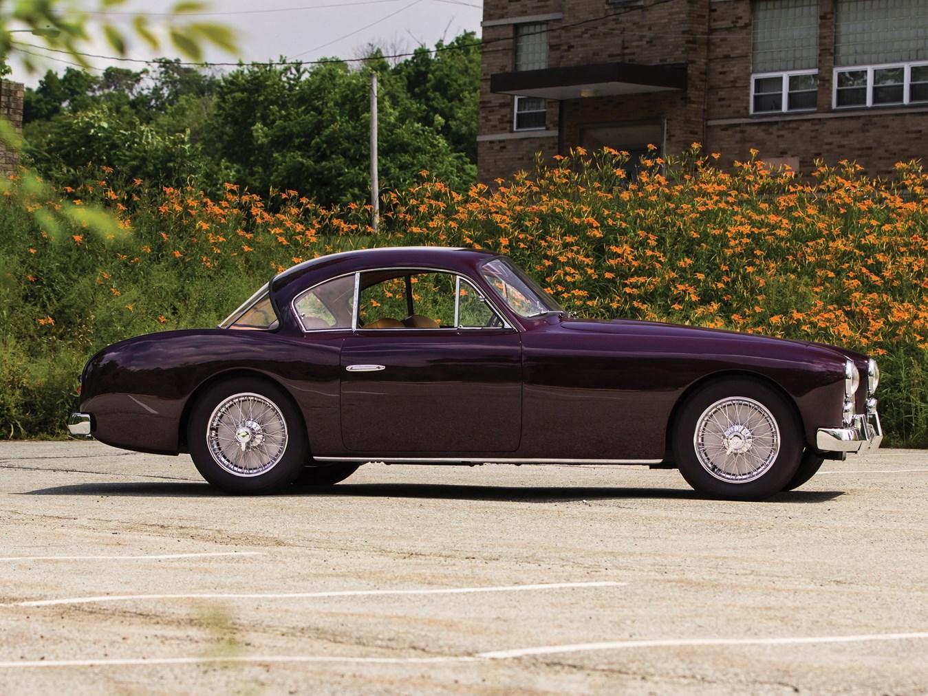1954 Talbot-Lago T26 GSL