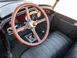 1924 Cadillac V-63 Phaeton  - $