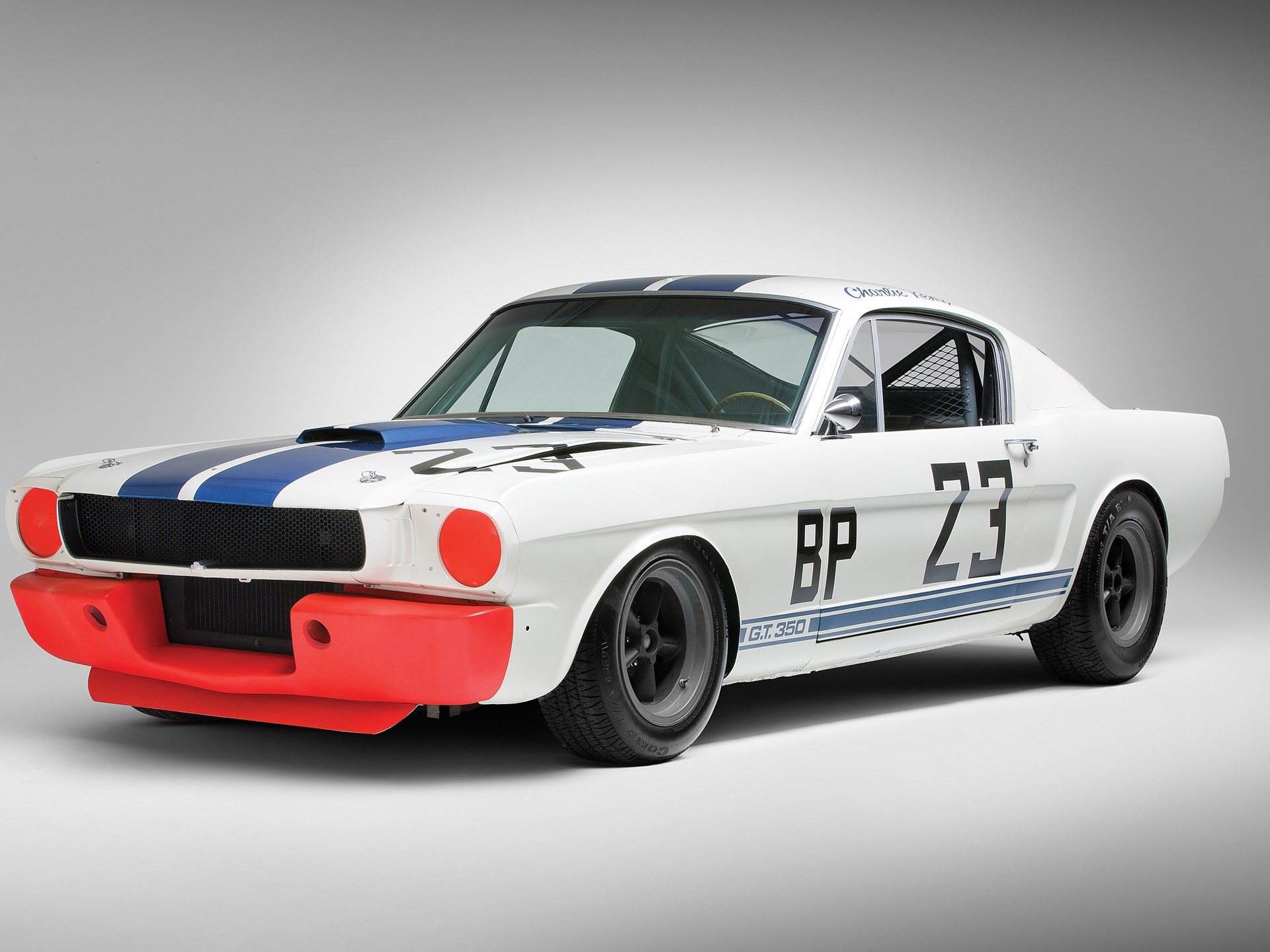 Rm sothebys 1965 shelby mustang gt350 r amelia island 2014